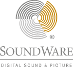 SOUNDWARE logo NET